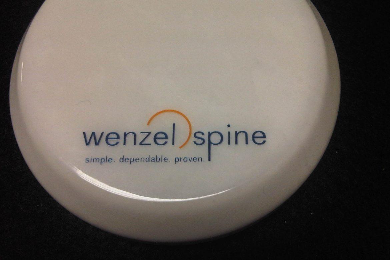wenzel spine